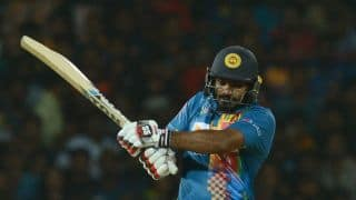 Nidahas Trophy 2018: Kusal Perera powers Sri Lanka to win over India in 1st T20I
