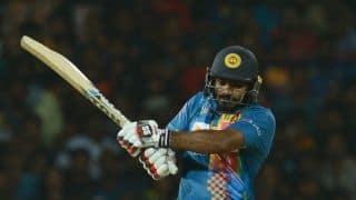 Nidahas Trophy 2018: Kusal Perera powers Sri Lanka to win over India in 1st T20I