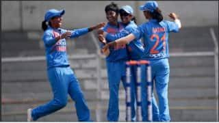 Pooja Vastrakar: Need to improve death over bowling