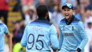 England vs Australia: Joe Root surpasses Ricky ponting in most catches in a world cup