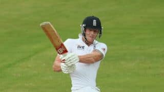 Ian Bell, Ben Stokes take England to 251/5 to delay Australia's victory at stumps on Day 4 of 3rd Test