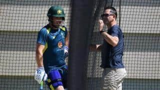 Ricky Ponting to join Australia's coaching staff for World Cup