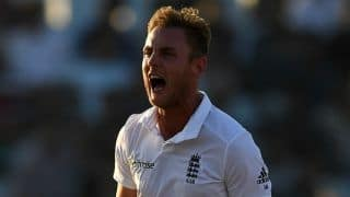 India vs England: DRS will play big part in Test series, feels Stuart Broad