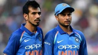 Chief selector MSK Prasad explains why Chahal, Kuldeep have not been picked in T20I squad