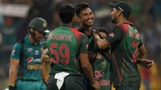 Asia Cup: Mustafizur, Mushfiqur send Bangladesh into final