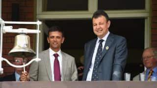 Cricketers who rang the bell at Lord's