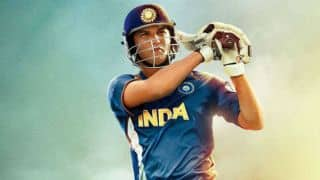 MS Dhoni: The Untold Story gets biggest opening in biopic genre