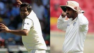 आर. अश्विन के मुकाबले हरभजन सिंह हैं ज्यादा आक्रामक गेंदबाज: मैथ्यू हेडन