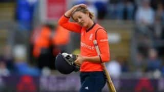 England Cricketer Sarah Taylor retires from International Cricket