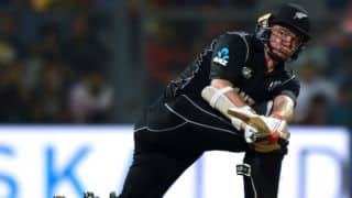 India vs New Zealand, 2nd ODI: Prefer playing sweep shots against spinners, says Tom Latham