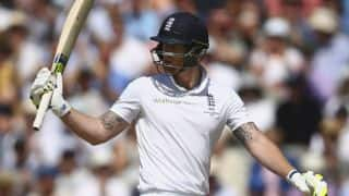 Strauss: Stokes will not necessarily lead England in Root's absence