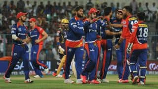 Delhi Daredevils (DD) team in IPL 2016: Pack of budding players to vouch for in IPL 9