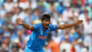 Jasprit Bumrah should not be overused, cautions chief selector MSK Prasad