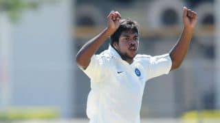 Jharkhand team to face Vidarbha announced