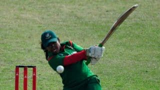 Womens Asia Cup 2018: BAN defeat IND by 7 wickets in a last over thriller