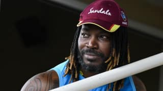 India vs West Indies: I am very thankful that I am playing this 300th match: Chris Gayle