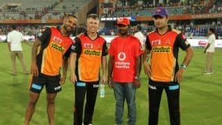IPL 2017: Rashid still a mystery; Warner-Dhawan opening pair best his season, says Moody