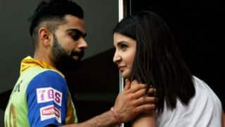 Virat Kohli gets former girlfriend Anushka Sharma's phone call after India's win vs Pakistan in Asia Cup 2016