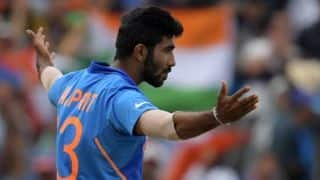 In Jasprit Bumrah, India have a diamond in their armoury: Viv Richards