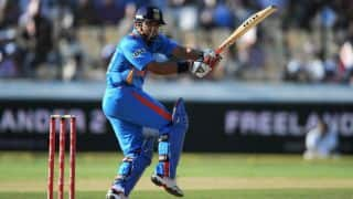 Suresh Raina says he can tackle short ball