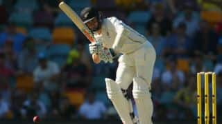 Kane Williamson's ton keeps hope alive for New Zealand at lunch on Day 3