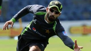 Sarfraz Ahmed's non-selection in T20s will be looked into: Pakistan selector Haroon Rasheed