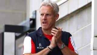 India vs England 2014 1st Test at Trent Bridge: England coach Peter Moores praises his bowlers