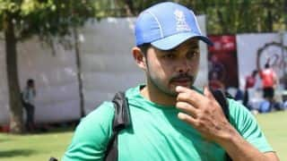 SC directs Delhi HC to decide on Sreesanth's IPL spot-fixing appeal