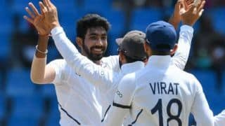 टेस्ट सीरीज में वेस्टइंडीज को क्लीन स्वीप करने के इरादे से मैदान में उतरेगा भारत