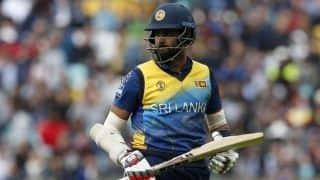 Lahiru Thirimanne named Sri Lanka ODI captain for Pakistan tour, Dasun Shanaka to lead T20I side