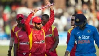 Dav Whatmore hopes Zimbabwe can surprise New Zealand in ODI series