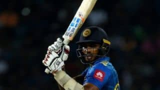 3rd ODI: Sri Lanka make four changes, elect to bat against Bangladesh