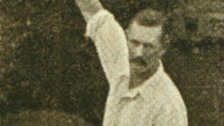 Cricketers who died in World War 1 — Part 5 of 5