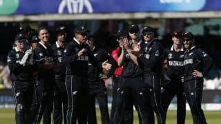 New Zealand's net run-rate should still put them into the semis: Daniel Vettori