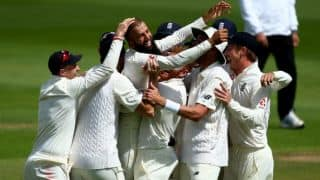 ENG beat SA by 239 runs in 3rd (men's) Test courtesy Moeen's hattrick