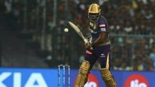 IPL 2019, KKR vs RCB: Royal Challengers Bangalore survive Andre Russell rampage to beat Kolkata Knight Riders by 10 runs