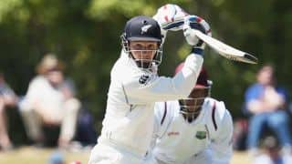 New Zealand have uphill task ahead in 2nd Test, says BJ Watling