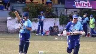 Dream11 Team Pokhara Paltan Women vs Chitwan Rhinos Women Women's Champions League T20 2019 – Cricket Prediction Tips For Today's T20 Match 6 PPW vs CRW at Kirtipur