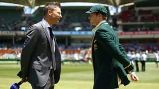 Michael Clarke open to return as Australia's Test captain after ball-tampering scandal