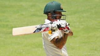 India vs Australia, 2nd Test at Brisbane, Day 3: Mitchell Johnson hits 37-ball 50
