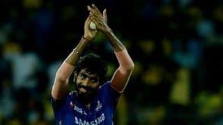 Jasprit Bumrah best in death overs: Mohammad Nabi
