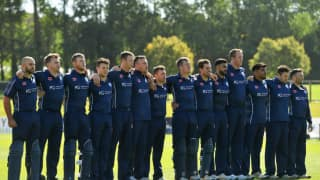 Scotland to host New Zealand for one-off ODI in 2020