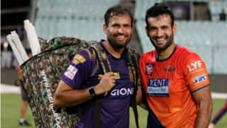 The contrasting tale of the Pathan brothers