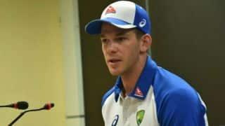 तीसरे वनडे को ऑस्ट्रेलियाई कप्तान पेन ने सबसे खराब दिन बताया