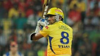 IPL 2015: Exciting to open with Virender Sehwag at Kings XI Punjab, says Murali Vijay
