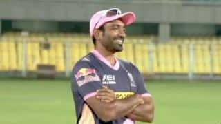 Robin Uthappa assure about good performance of Rajasthan Royals