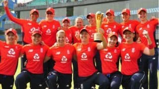 India Women vs England Women, 3rd T20I: Kate Cross lead Visitors to thrilling 1 run win; Seal series by 3-0