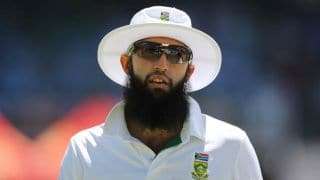 Hashim Amla: Temba Bavuma and other 'coloured' cricketers doubted in South Africa