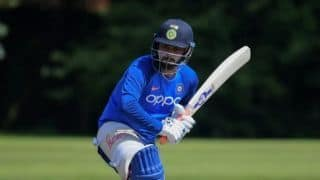 Personally, back Sanju Samson but debate over Rishabh Pant ridiculous: Gautam Gambhir