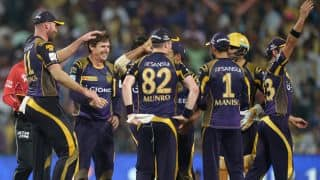 Kolkata Knight Riders vs Delhi Daredevils IPL 2016, Match 2 at Eden Gardens